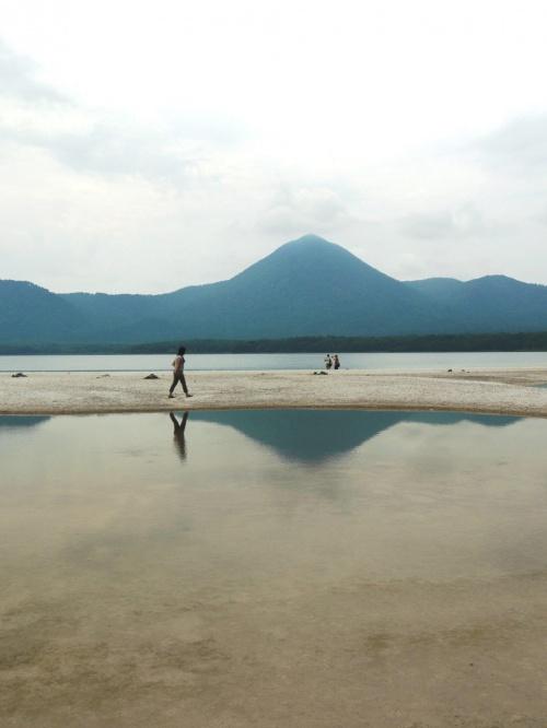 2010夏旅⑧ ~恐山の神秘的な風景を散策 厄払いなるか?~
