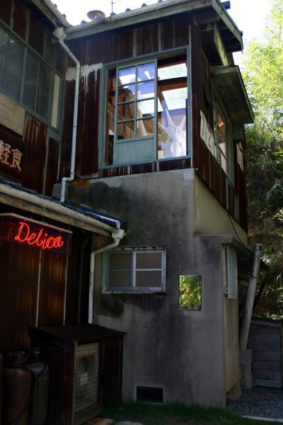 家プロジェクト。お気に召すもの召さないものいろいろあれど全部アート♪瀬戸内国際芸術祭2010@直島