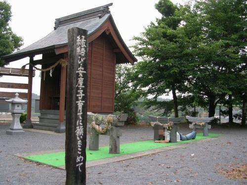 長崎のB級でマイナーな観光地めぐり0506 「小さい鳥居&愛野駅」 ~島原半島・長崎~