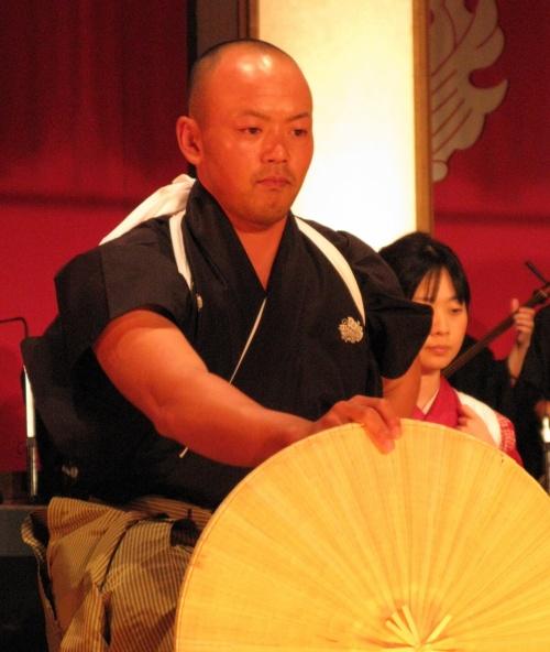 越中の小京都 城端むぎや祭