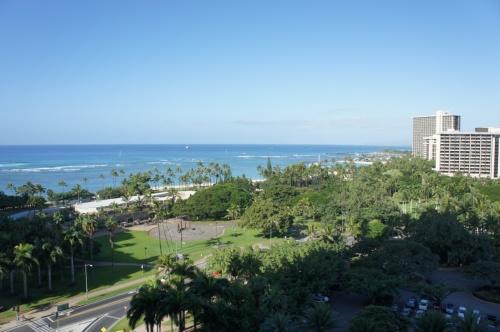 毎年1月は主人が見たい見たいと言ってハワイで行われる何かしらのゴルフトー... 毎年1月は主人が