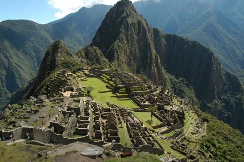 インカ帝国 - Inca Empire
