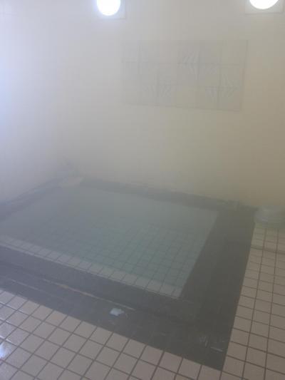 浅間温泉共同湯巡り