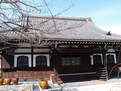 泥牛庵(横浜市金沢区六浦)