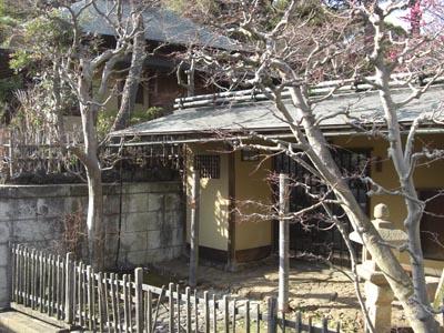 市川の腕木門10(中山 本北方 宮久保)