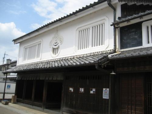 近くに行きたい♪ 「ぷらっと東海道の宿場町・関宿を訪ねました」