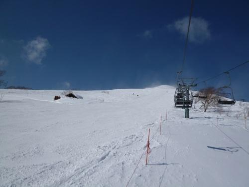 北海道 ニセコアンヌプリで春スキー ~2011年春~