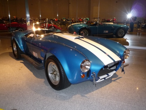 高知県訪問記 「四国自動車博物館」 香南市の四国自動車博物館に行ってきました。