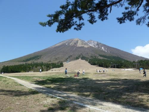 突然の山陰旅行2泊3日【6-2】~大山周辺をドライブ~
