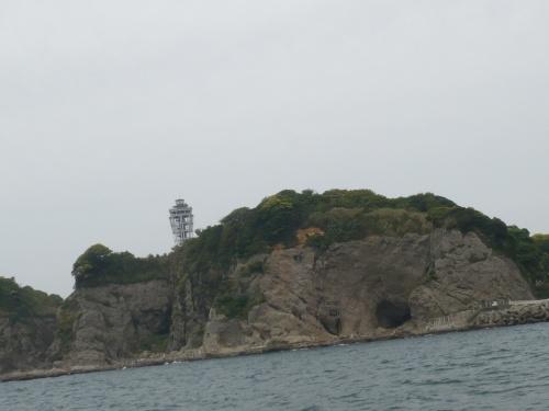 葉山・江ノ島ミニミニ・クルージング