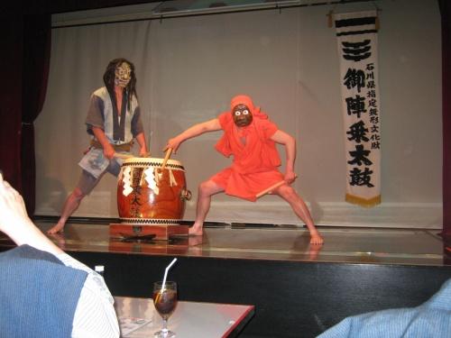 輪島・和倉温泉-加賀屋・金澤-兼六園