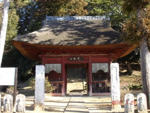 茨城百景石碑巡りの旅(16) 行方編(3) 桃浦