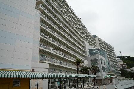 リゾートホテル「三河湾リゾートリンクス」で中華を食らう☆