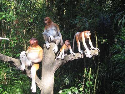 シンガポール動物園』 [シンガポ...