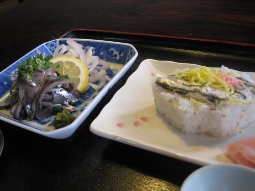 小浜で温泉とエタリとちゃんぽんの午後 九州北上1日1麺1温泉の旅