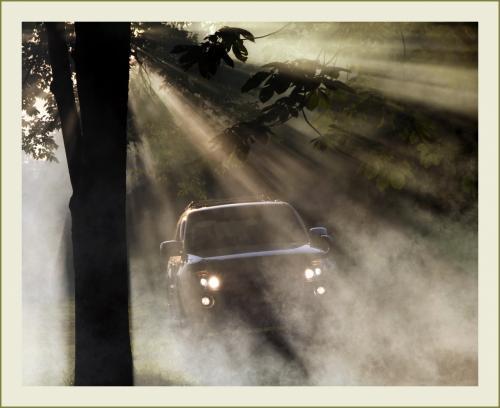 Solitary Journey [924] 猛暑!酷暑!こんな時は避暑地へ行くに限る~(^^;;)<キャンプ&お遊び撮影会 in八幡高原>広島県山県郡
