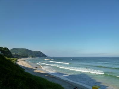 夏の伊豆白浜! 海を眺めて優雅に過ごす♪ Vol1(第1日目:午後) 東京から伊豆へ 懐かしの下田プリンスホテル♪