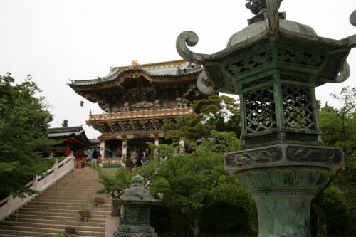 ぐるっとしまなみ訪問:耕三寺~水軍城~浄土寺へ