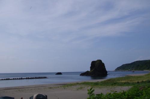 めざせ函館!ー温泉めぐってたくさん食べてー'11夏*家族旅行①
