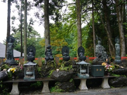 富山って楽しい vol.12 良いお盆大岩不動さんの美味しい水、滑川終戦の思い、家族で楽しく氷見の寿司満喫
