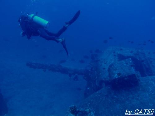 66年前の沖縄戦へ~U.S.S. EMMONS(DMS-22) ~