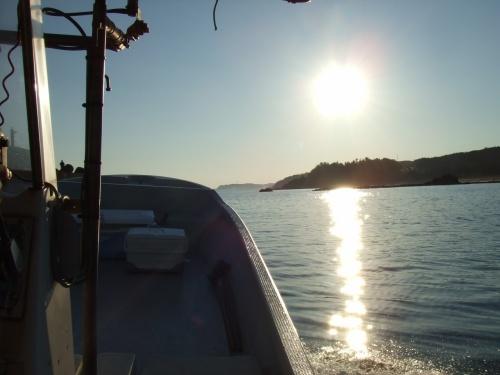 山陰日本海への釣行