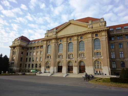 ハンガリーの都市の一覧