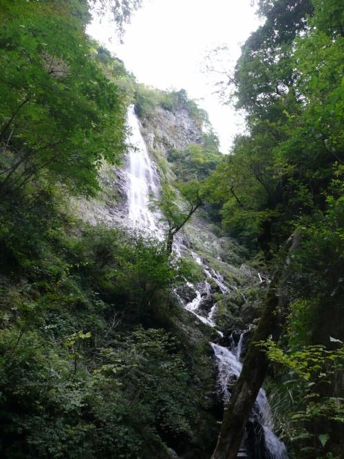 天滝公園'09