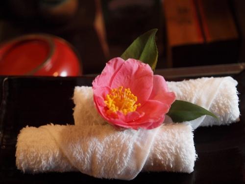 初旅 大分 天領 日田ー2 こころ温まるお店で 美味しい食事