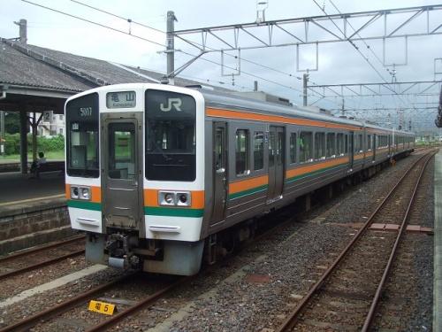 2009 18きっぷ東海道53次の旅【その1】旧東海道をたどって亀山へ