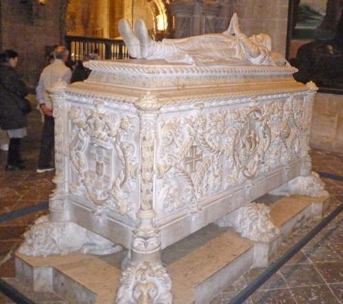 ジェロニモス修道院の画像 p1_2