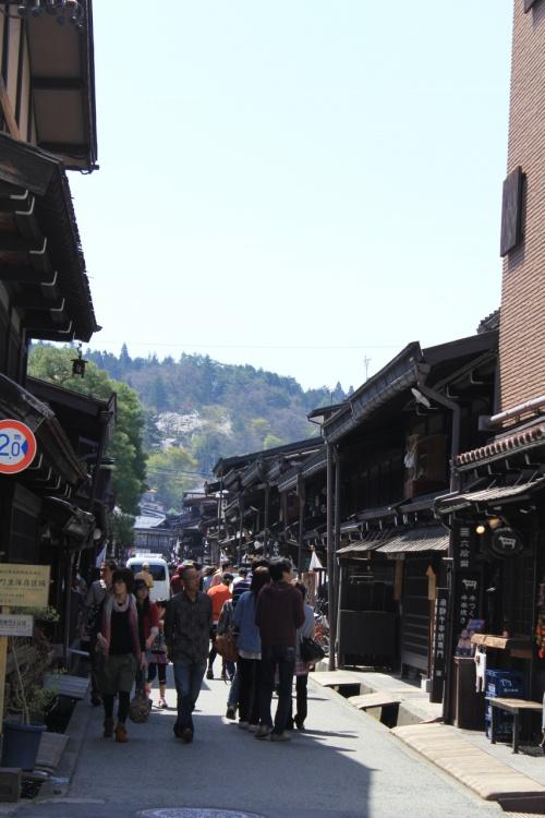 『清流の国 岐阜ぐるり旅【2】~飛騨の小京都~高山の古い ...