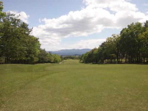 2012年春季会社ゴルフコンペ