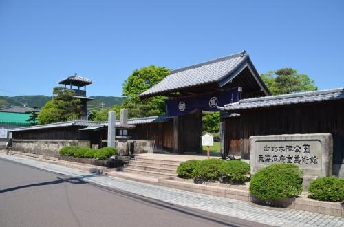 旧東海道 由比宿の散策