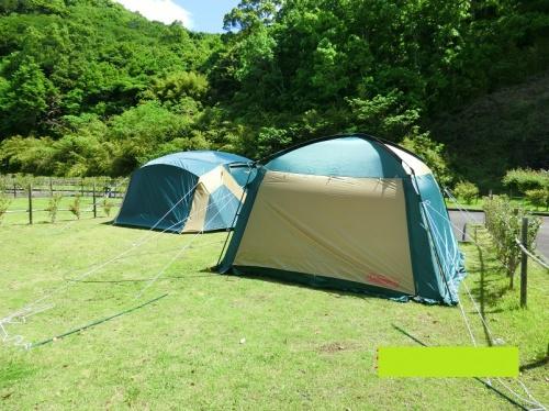 グルメ&久しぶりのキャンプ