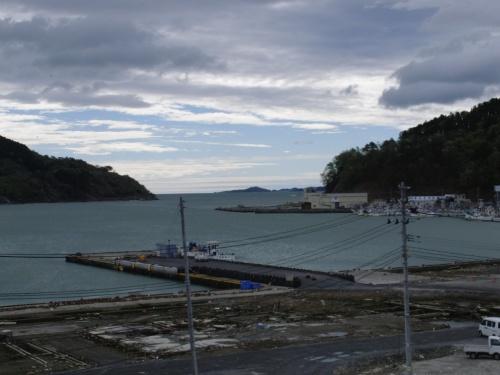 2012GW東北海岸線②