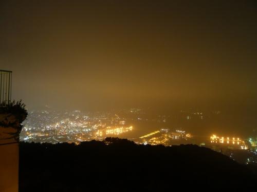 『弓張の丘ホテル』宿泊記◆2012早春の長崎県旅行≪その9≫
