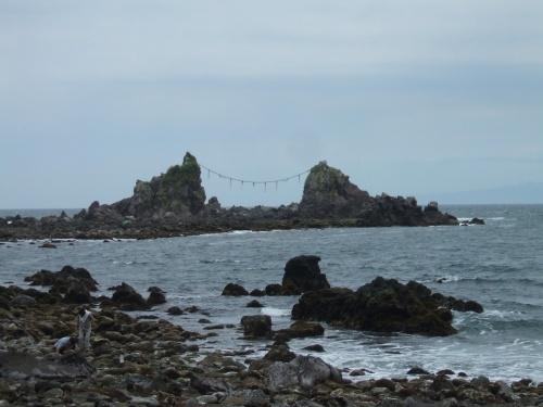 駅からハイキング「光る海と新緑の半島 真鶴を歩く」