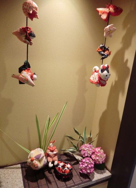 海と花、和の食を求めて房総館山「季の音」へ、「南総 里見八犬伝」のふるさとへも立ち寄る日帰りの旅♪