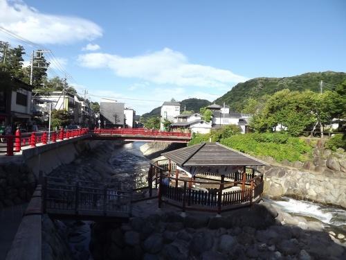 新名神で沼津~修善寺へ♪富士山は見れなかったけど出川に会えた!?withワンコ