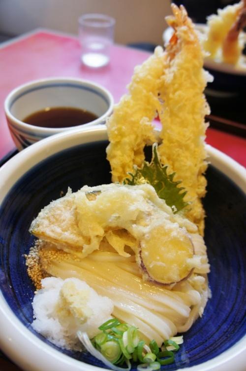 美味しいうどんを求めて...香川うどん巡礼の旅第2弾~☆ 後編
