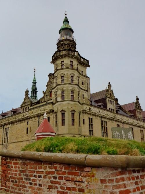 クロンボー城の画像 p1_34