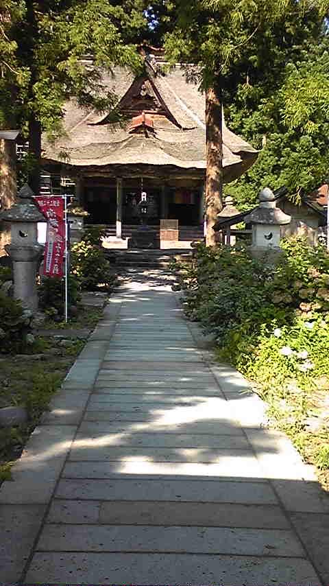 単身赴任で初関東の父の18きっぷの旅-4枚目 米坂線