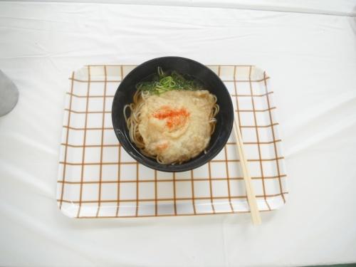 姫路駅そばを食べに姫路みなとドームへ・・・!!