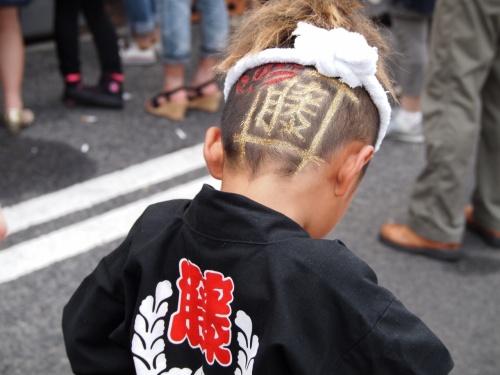 弾丸!!! 岸和田だんじり祭り♪~2012.9.15~