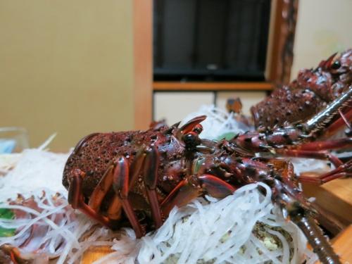 ヒリゾ浜シュノーケリングとお魚料理の旅