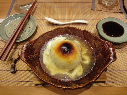 友人のお店のプレオープン☆アメリカ人でも「和食」の味は誰にも負けないよ♪