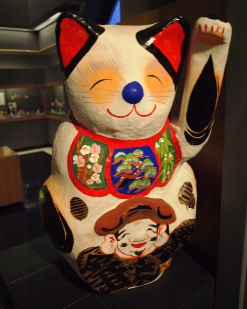 福山履物郷土玩具博物館 おもちゃ編