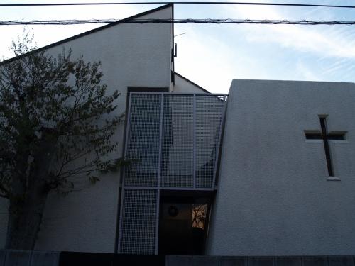 ... フランシスコ修道会(横浜山手