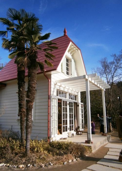 愛・地球博記念公園でサツキとメイの家&観覧車を楽しむ♪